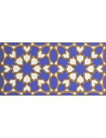 Arabischen geprägte fliesen MZ-007-41