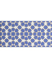 Relief Arabian tile MZ-010-41