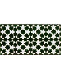 Arabischen geprägte fliesen MZ-010-21