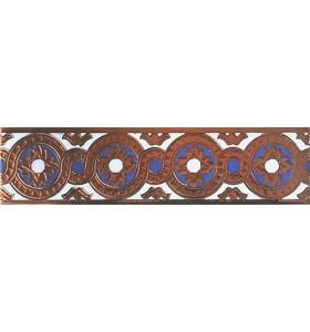 Faïence sévillan cuivre MZ-029-941
