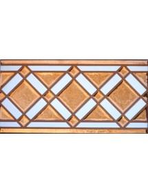 Arabian relief copper tiles MZ-009-91