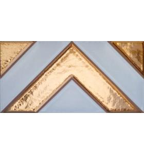 Faïence arabe relief MZ-023-91