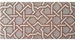 Azulejo Árabe relieve MZ-006-61