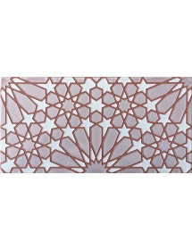Relief Arabian tile MZ-011-61