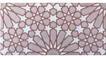 Relief Arabian tile MZ-011-61