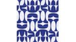 Mosaïque COPA bleu