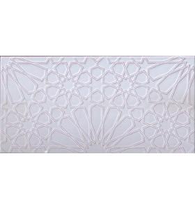 Azulejo Árabe relieve MZ-011-11