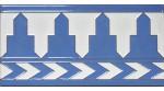 Relief Arabian tile MZ-016-41
