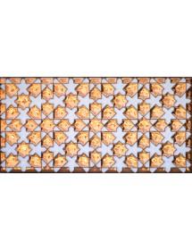 Azulejo Árabe relieve MZ-010-91
