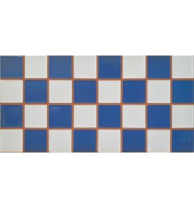 Azulejo Árabe relieve MZ-024-21