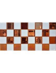 Arabian relief copper tiles MZ-024-91H