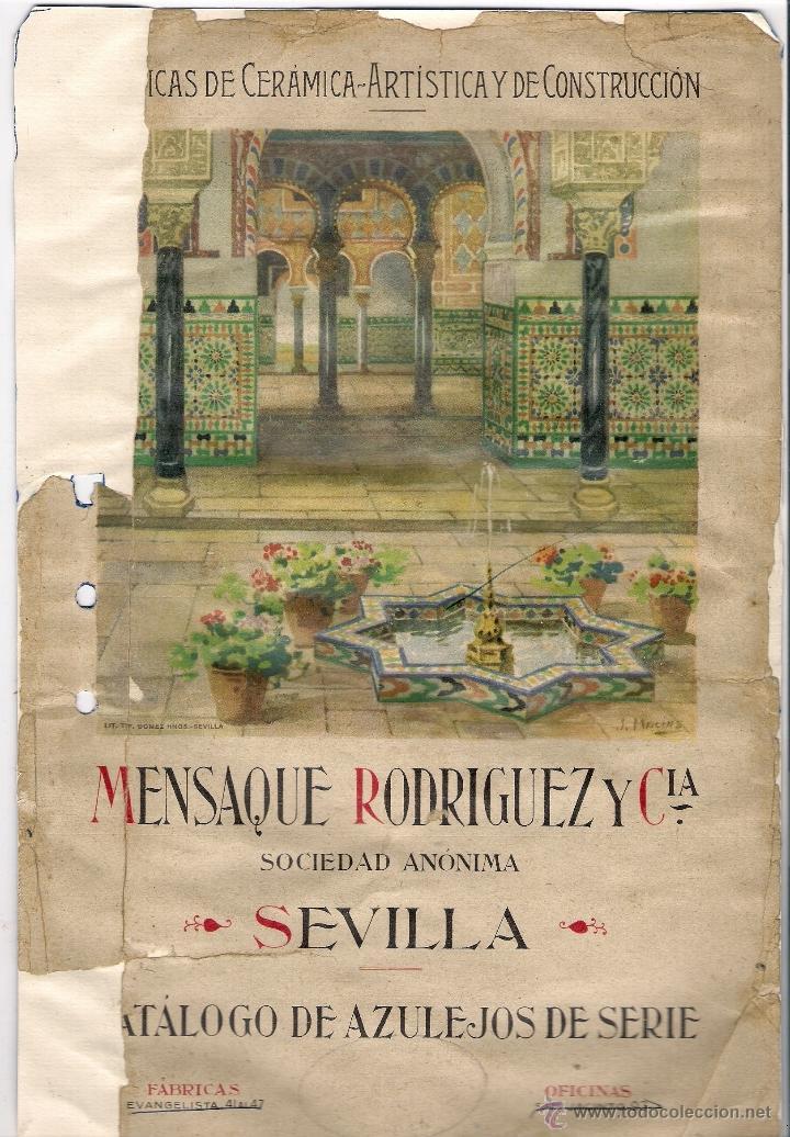 Cartel Mensaque