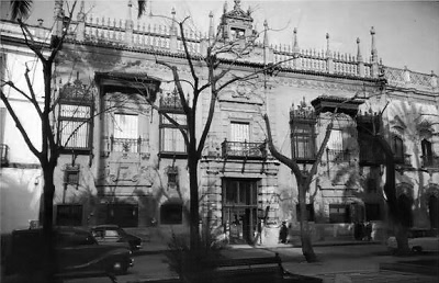 Palacio Sánchez-Dalp
