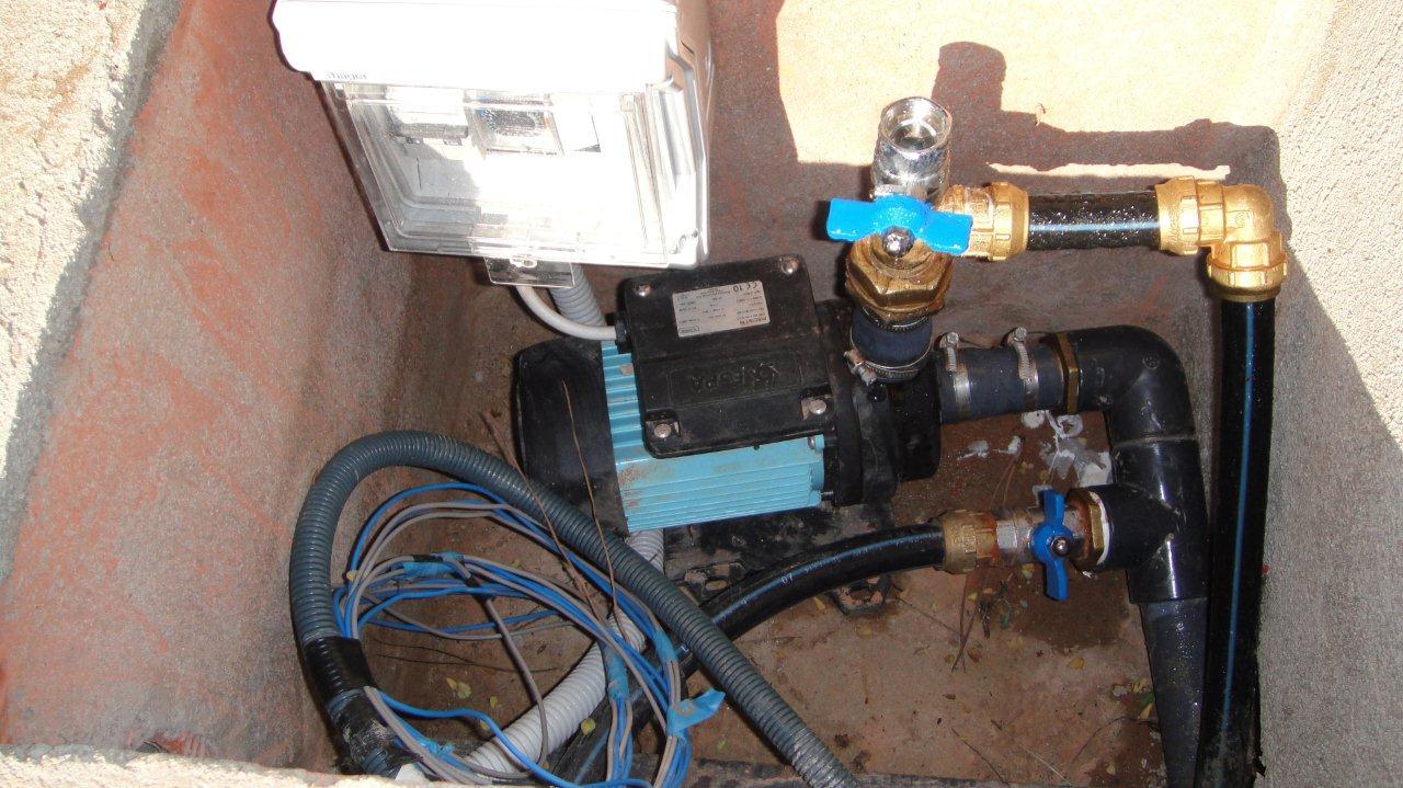 24e59570715 Cómo instalar una fuente de agua en el jardín de manera sencilla ...