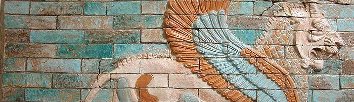 Mosaicos modelados