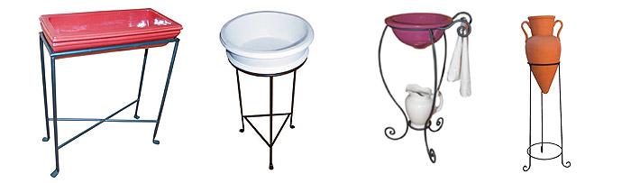 Schmiede-und Keramik