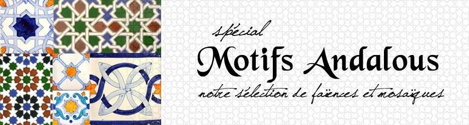 Motifs Arabes